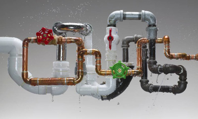 Proteger instalaciones del agua