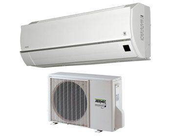 aire acondicionado o calefacción