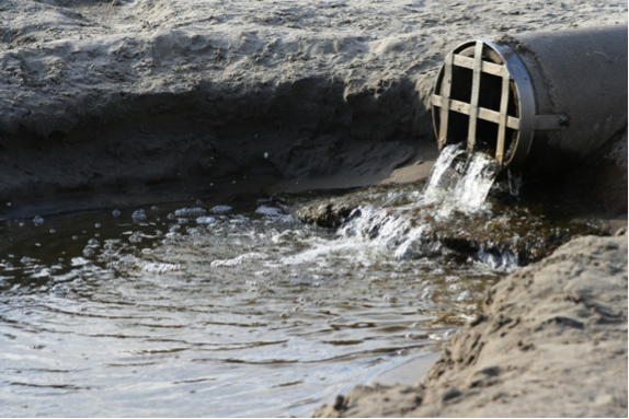 Efectos de la contaminación de las aguas residuos