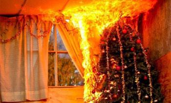evitar incendios en casa