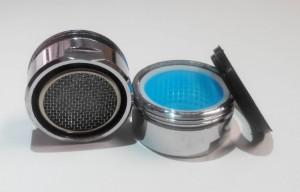 filtros aireadores