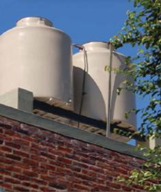 insatalar tanque agua