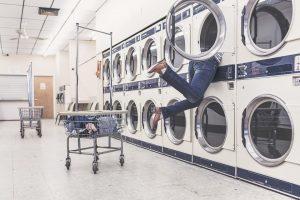 limpiar desagües en lavadoras o lavavajillas