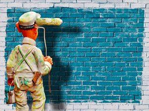 pintores de fachadas Tenerife
