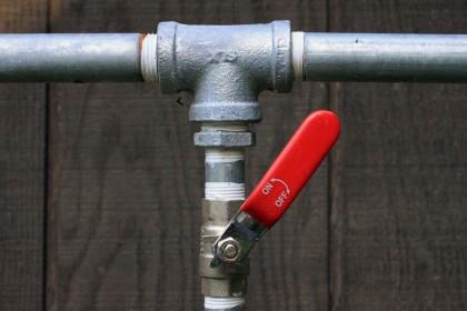 Mantenimiento sistemas de agua
